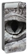 Eye Of Alligator Portable Battery Charger