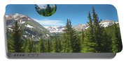 Eye On Summit County Portable Battery Charger