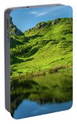 Fairy Glen, Isle Of Skye Portable Battery Charger