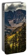 Fall At Maroon Bells Portable Battery Charger