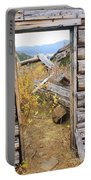 Fall Door 2 Portable Battery Charger