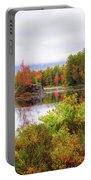 Fall In Nh Portable Battery Charger
