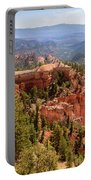 Farview Point - Bryce Canyon - Utah Portable Battery Charger