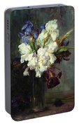 Fiori, 1915 Portable Battery Charger