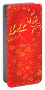 Fire Birds Portable Battery Charger