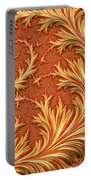 Fire Fern Portable Battery Charger