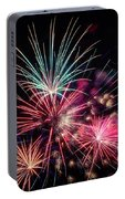 Fireworks 2019 One Portable Battery Charger