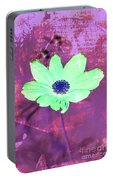 Flower 2918 Portable Battery Charger
