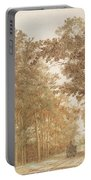 Forest Road Wi  Portable Battery Charger