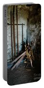 Fort Tools Portable Battery Charger by Judy Hall-Folde