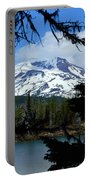Framed - South Sister Portable Battery Charger