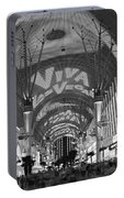 Fremont Street Experience, Las Vegas Portable Battery Charger