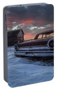 Frozen Galaxie 500  Portable Battery Charger