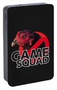 Game Squad Portable Battery Charger