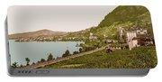 Geneva Lake Portable Battery Charger