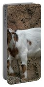 Goat Print 9245 Portable Battery Charger