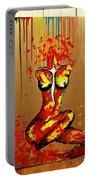 Goddess Portable Battery Charger