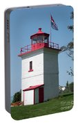 Goderich Lighthouse Portable Battery Charger