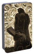 Gogh Johnny Go Portable Battery Charger