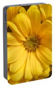 Golden Daisy Portable Battery Charger