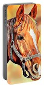 Golden Horse Portable Battery Charger