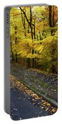 Golden Road Portable Battery Charger