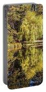 Golden Shevlin Park Portable Battery Charger