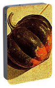 Gourd On Tile Portable Battery Charger