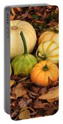 Gourds Grounded Portable Battery Charger