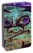 Graffiti 7 Portable Battery Charger