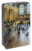 Grand Central Motion Portable Battery Charger