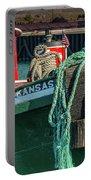 Great Lakes Towing Tug Kansas Portable Battery Charger