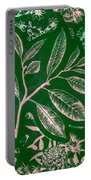 Green Composition Portable Battery Charger