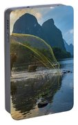 Guilin Net Portable Battery Charger