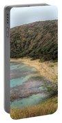 Hanauma Bay Beach Park Portable Battery Charger
