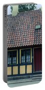 Hans Christian Anderson Childhood Home Portable Battery Charger
