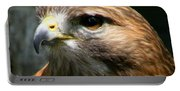 Hawks Mascot 2 Portable Battery Charger