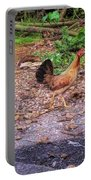 He'eia Kea Chickens Portable Battery Charger