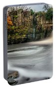 High Force Portable Battery Charger