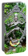 Hindu Statue  Portable Battery Charger