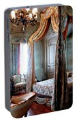 Historic Bedroom Portable Battery Charger