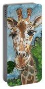 Hobbes Giraffe Portable Battery Charger