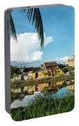 Hoi An Riverside Portable Battery Charger