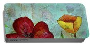 Holland Tulip Festival IIi Portable Battery Charger