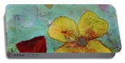 Holland Tulip Festival Iv Portable Battery Charger