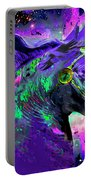 Horse Head Nebula II Portable Battery Charger