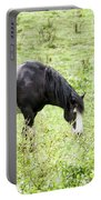 Horse Print 828 Portable Battery Charger