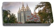 House Of The Lord Portable Battery Charger