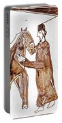 How The Camel Got His Hump Digital And Drawings D4-1 Portable Battery Charger