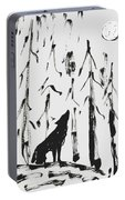 Howl #2 Portable Battery Charger